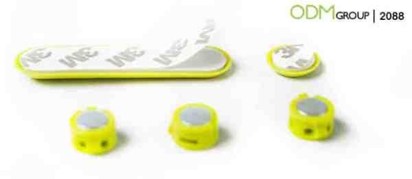 Designing Custom Cable Organizer Factors to Consider