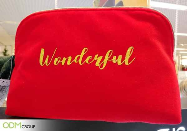GWP Cosmetics Bag by Marks and Spencer - Why We Adore this Idea