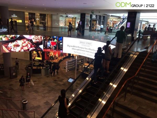 Marketing LED Display- Why It's the Best Advertising Solution