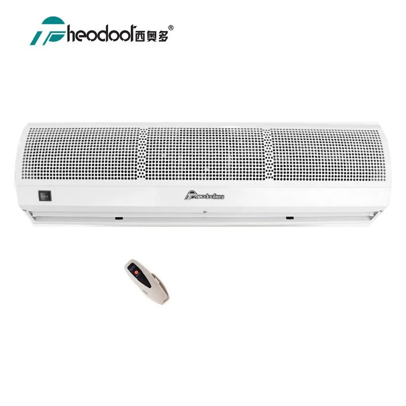 compact residential air curtain coldroom freezer air door curtain fan 220 v 50 60 hz