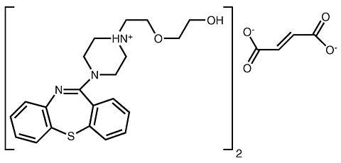 Quepin Tablets Specifar Drug Reference Encyclopedia