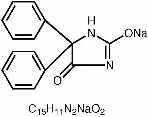 Phenytek Capsules (Mylan Bertek), Drug Reference Encyclopedia