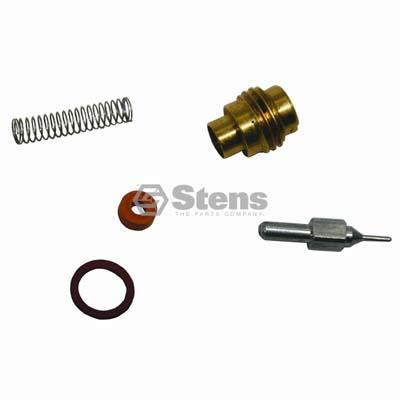 Tecnamotor 1624.0001 Needle Valve Assembly|525-204