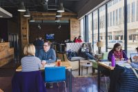 The Office Coffee Shop - Coffee, Co-Working, Community ...
