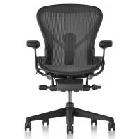 Herman Miller Aeron Remastered Task Chair
