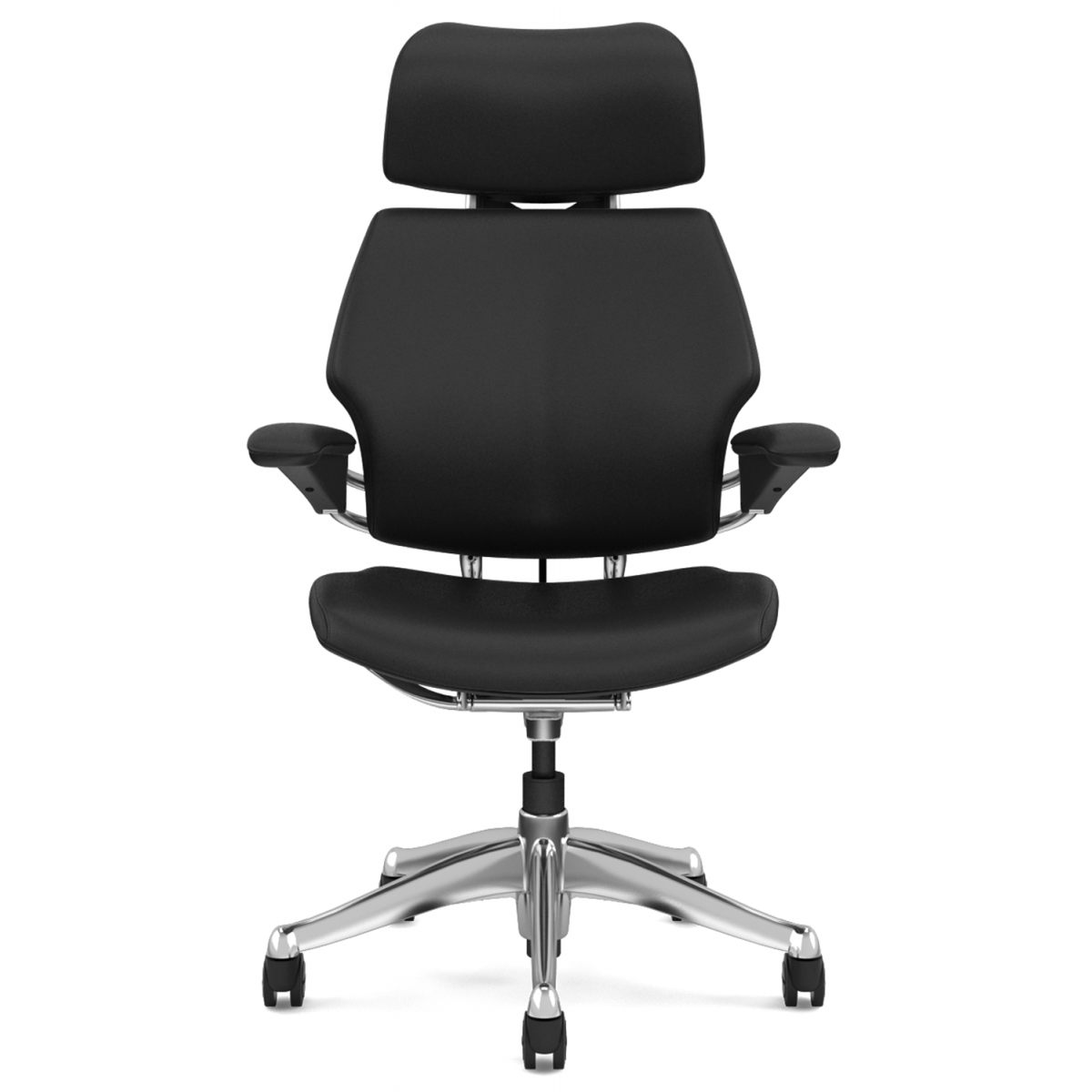 desk chair herman miller dream rocker hammock humanscale freedom executive with headrest