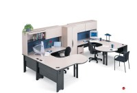 The Office Leader. Abco Endure ENDCONFIG8, 2 Person U ...