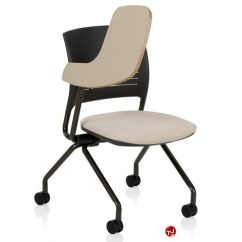 Ki Strive Chair Sofa Accessories The Office Leader Tablet Arm Nesting Poly