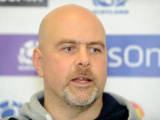 Dan McFarland says his faith in Scotland's approach has not been shaken by Saturday's disaster in Wales.