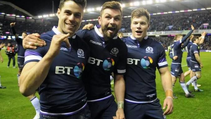 Scotland England Six Nations