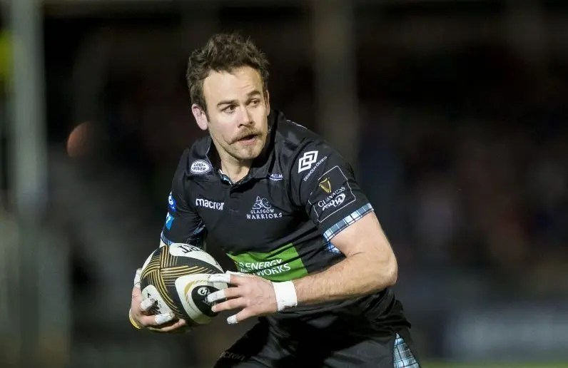 Ruaridh Jackson keen to continue mixing gin and rugby