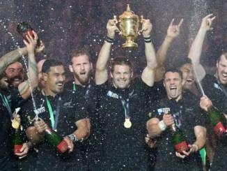 New Zealand win