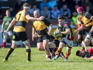 GHA v Currie Chieftains