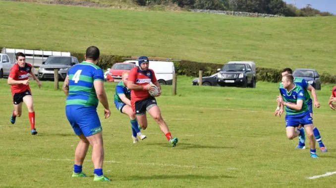 Newton Stewart have made a good start to the season.
