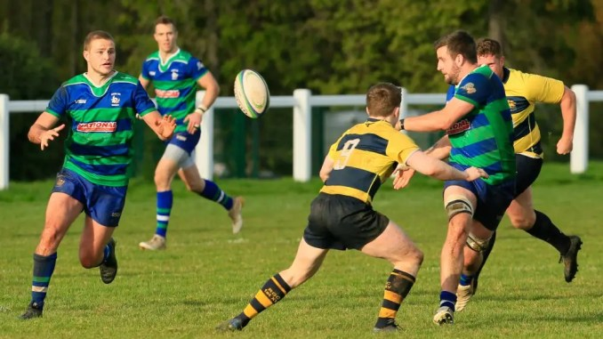 Hamilton Bulls came out on top against Gordonians. Image: Neil Mitchell