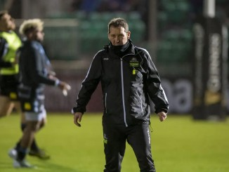 Glasgow Warriors assistant coach Kenny Murray says there are no excuses for team's disappointing start to the season. Image: © Craig Watson - www.craigwatson.co.uk
