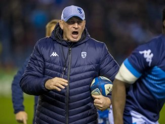 A Vern Cotter return to Scotland won't be happening any time soon. Image: © Craig Watson - www.craigwatson.co.uk