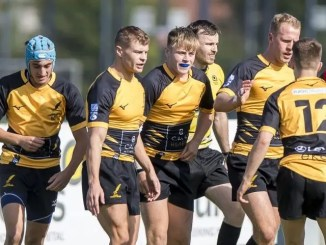 Currie Chieftains head down to Riverside Park to take on Jed-Forest. Image: © Craig Watson - www.craigwatson.co.uk