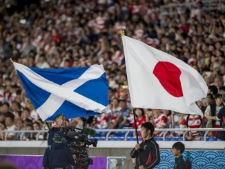 Scotland and Japan are set to meet in a November Test at Murrayfield next year. Image: © Craig Watson - www.craigwatson.co.uk