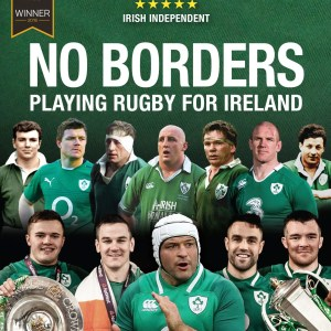 From Jack Kyle's immortals to Rory Best's 2018 Grand Slam heroes, this is the story of Irish rugby told in the players' words.