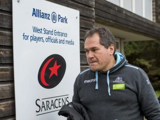 Dave Rennie has called for EPCR to appeal the decision to fine Saracens for fielding an ineligible player, claiming a points deduction would be a more appropriate sanction. Image: © Craig Watson - www.craigwatson.co.uk