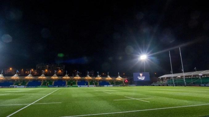 Scotstoun Stadium will host the inaugural Super6 Final. Image: Craig Watson