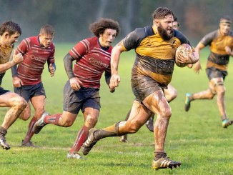Currie Chieftains head up to Aberdeen this weekend.