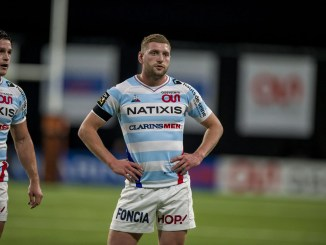 Finn Russell is currently in lockdown in Paris. Image: © Craig Watson - www.craigwatson.co.uk