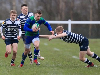 Hamilton Bulls want to build on last week's win versus Glasgow Accies. Image: Neil Mitchell