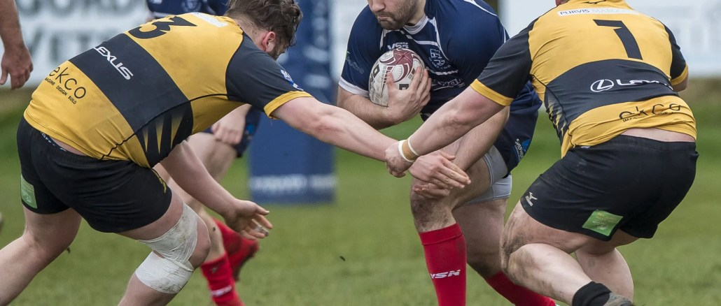 Scottish Rugby is targeting an October return for domestic clubs. Image: © Craig Watson - www.craigwatson.co.uk
