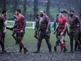 John Evans wonders if lockdown can be an opportunity to recall what grassroots rugby really stands for. Image: FOTOSPORT/DAVID GIBSON