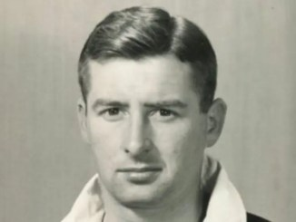Christie Elliot played 12 games on the wing for Scotland between 1958 and 1965.