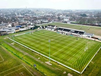 The Richmond Athletic Association has been home to London Scottish for 127 years but Chairman Malcolm Offord says the club must move in order to become viable in a rapidly changing world.