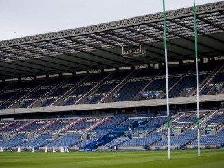 Murrayfield Stadium. Image: ©Craig Watson - www.craigwatson.co.uk