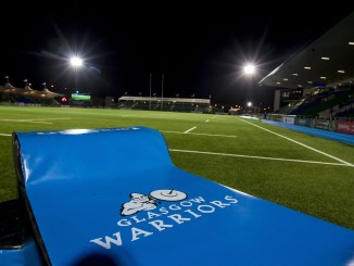 Glasgow Warriors' match against Ospreys will go ahead as planned on Saturday despite a member of the squad testing positive to Covid-19. Image: © Craig Watson - www.craigwatson.co.uk