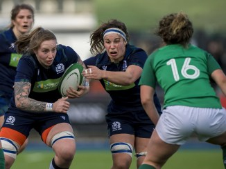 Ireland and Scotland are due to meet in the World Cup qualifying competition. Image: © Craig Watson - www.craigwatson.co.uk