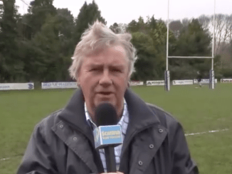 Ron Evans' Scottish Rugby TV was a popular feature of the club game in the lates 2000s and early 2010s.