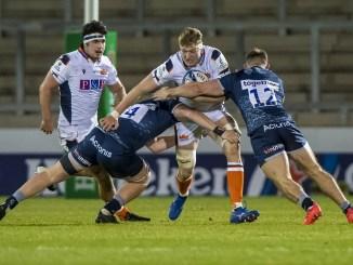 Jamie Hodgson