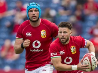Ireland's Tadhg Beirne and Scotland's Ali Price both impressed in the Lions' final provincial hit-out against the Stormers. Image: © Craig Watson - www.craigwatson.co.uk