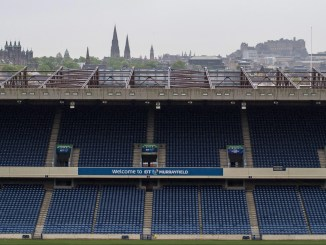 Scottish Rugby's Annual Report for 2020-21 has been published. Image: © Craig Watson - www.craigwatson.co.uk