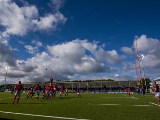 Edinburgh will be back at their new ERS home on Saturday to entertain Benetton in their final pre-season match. Image: © Craig Watson - www.craigwatson.co.uk