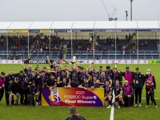 Ayrshire Bulls finished the season as Super6 champions. Image: © Craig Watson - www.craigwatson.co.uk