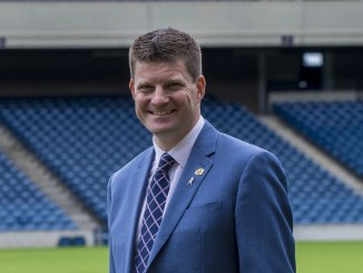 Former Scottish Rugby Chief Operating Officer Dominic McKay has been appointed interim chairman of EPCR. Image: © Craig Watson - www.craigwatson.co.uk