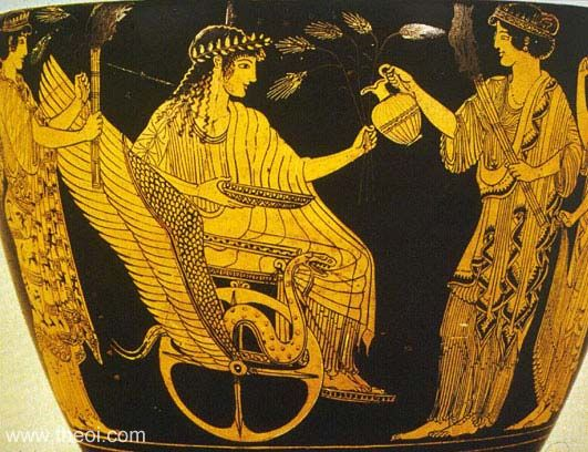 Image result for persephone