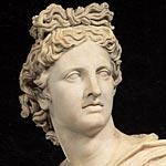 Cult of Apollo | Bust of Apollo Belvedere