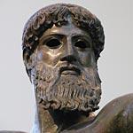 Cult of Poseidon | Bust of Poseidon of Artemisium