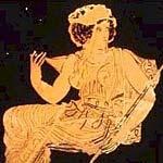 Hygeia Goddess of Health