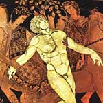 Giants of Greek Mythology