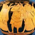 Thumbnail Eos, Hermes, Thetis