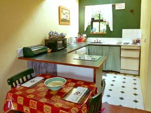 Sheep-Kitchen